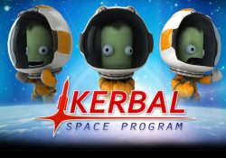 Kerbal Space Program Free Download