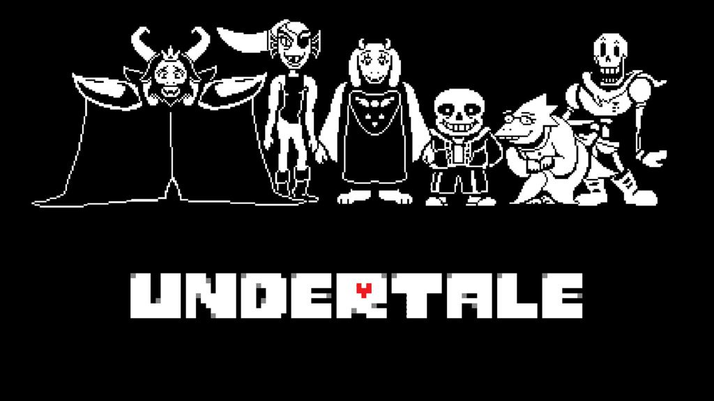 Undertale Artwork, get undertale on your mac now! Follow simple steps and enjoy the great gameplay.