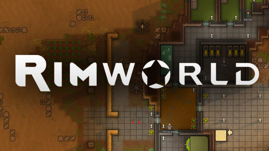 Download Rimworld on your mac now! 2019 Full Game