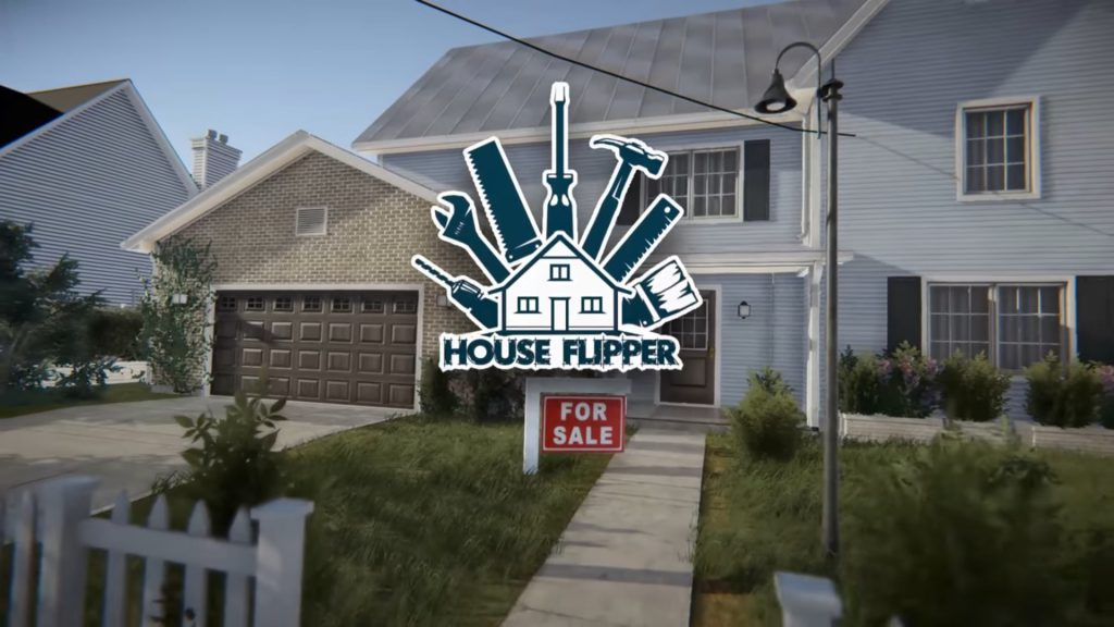 Download House Flipper on your Pc now! Full version 2019.