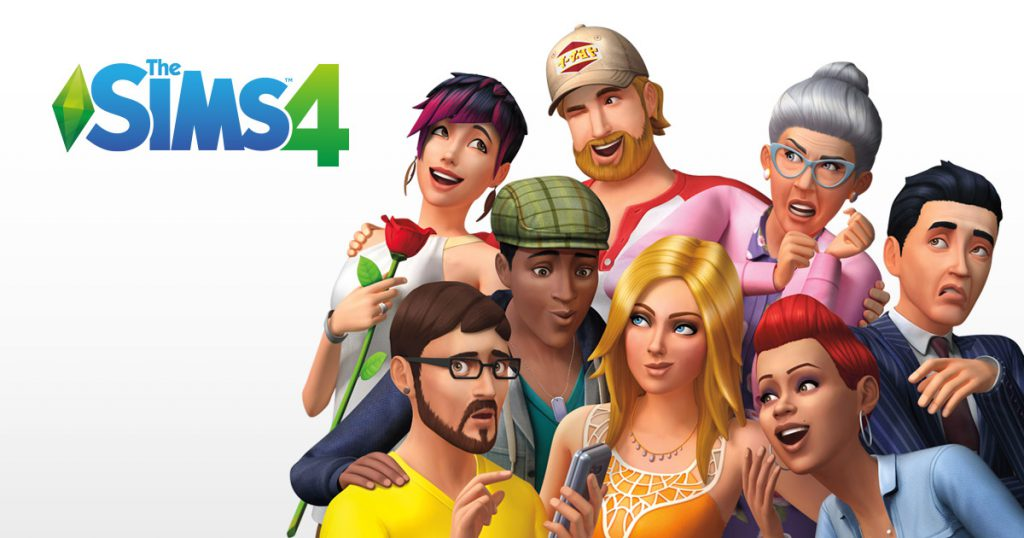 The Sims 4 Free Download on your mac 2019