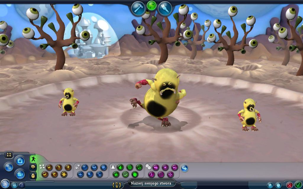 Get Spore on your mac for free 2020